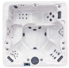 Hot Tub Spa Lehigh Valley Premium Series Monterey