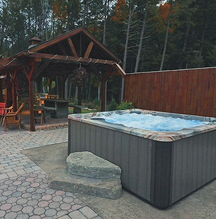 Hot Tubs For Sale Near Me Lehigh Valley Poconos Pennsylvania At PDC Spa And Pool World.