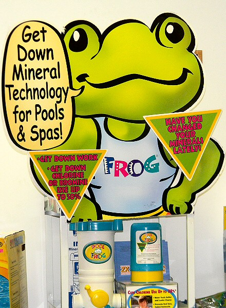 Pool Frog Hot Tub Cleaning Supplies Lehigh_Valley-Poconos-Pennsylvania-Dealer