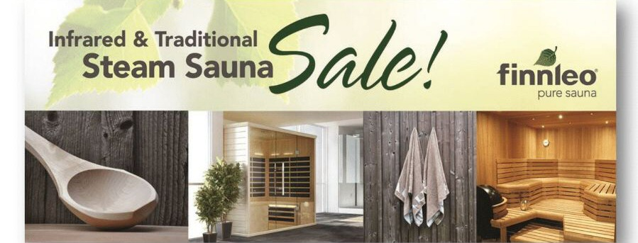 Sauna Sale Lehigh Valley Poconos Pennsylvania At PDC Spa And Pool World