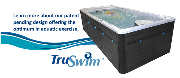 Swim Spas Lehigh Valley Poconos Pennsylvania At PDC Spa And Pool World