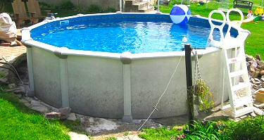 Above Ground Pools, Pool Liners, Chemicals, Supplies, Lehigh Valley, Poconos, Northeast PA.