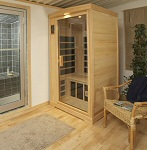 Infrared sauna in Classifieds in British Columbia