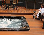 Spas - Hot Tubs - Whirlpool Tubs LX Series Lehigh Valley Pocono Area Hot Tubs