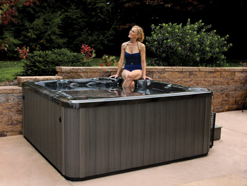 Hot Tubs Lehigh Valley Poconos Pennsylvania PDC Premium Series